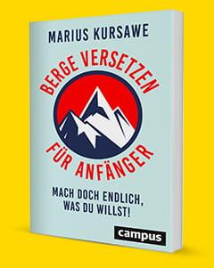 Berge versetzen für Anfänger Buch