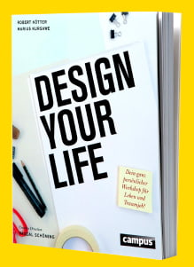 Design Your Life Buch