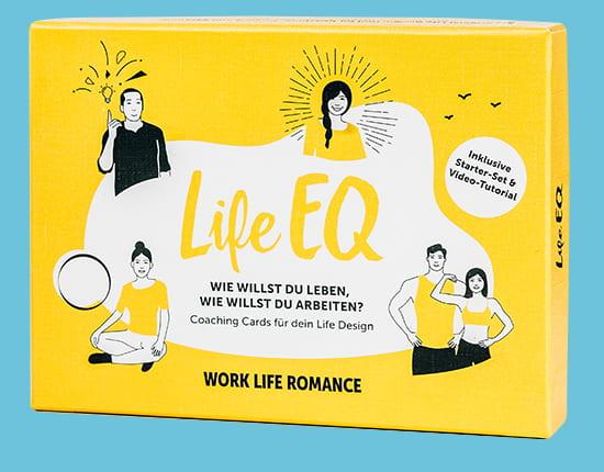 Life EQ Coaching Cards