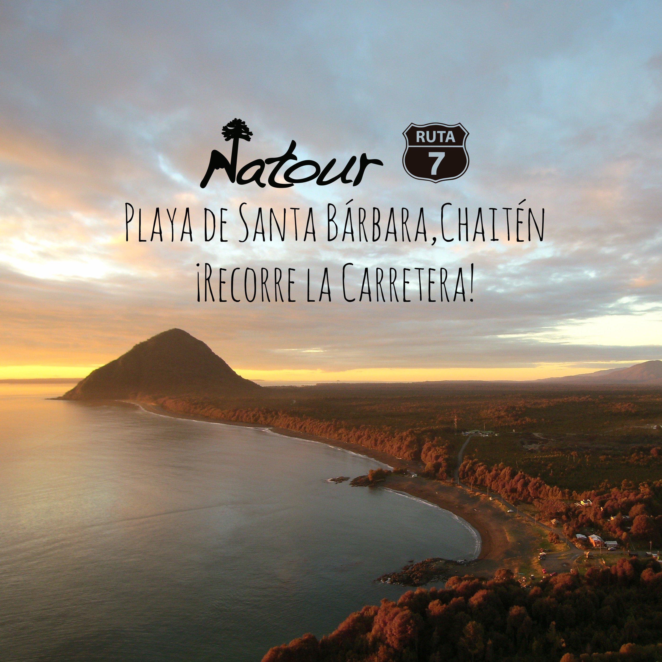 Natour Chile