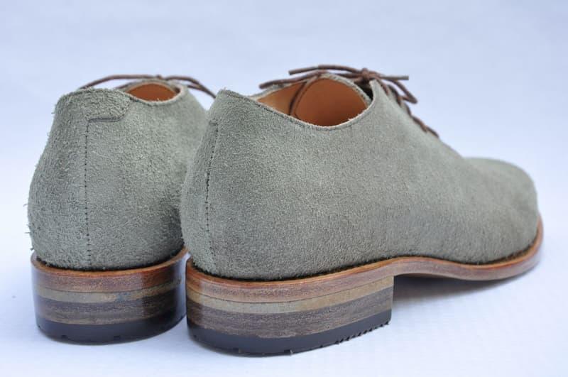 Maßgeschneiderte Schuhe