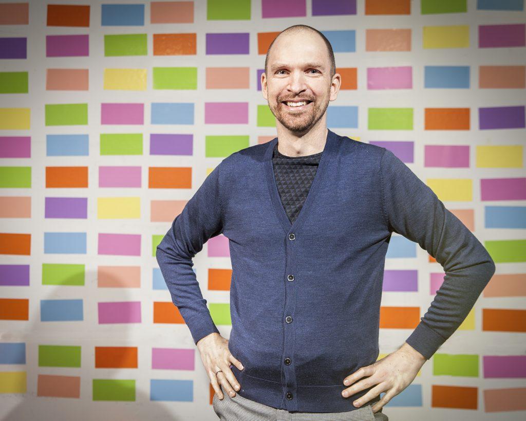 Robrt Kötter: Keynotes Speaker