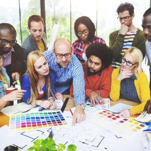 Ausbildung zum Design Thinking Facilitator
