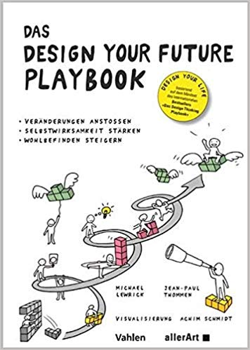 Design Your Furure Playbook