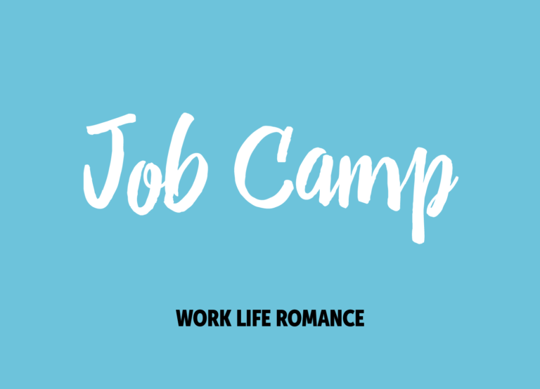 Job Camp – 19.11.2021