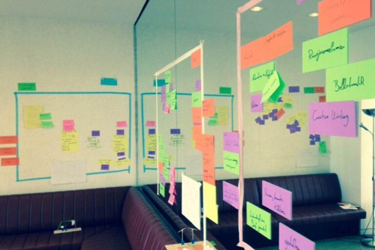 Design Thinking im Coaching