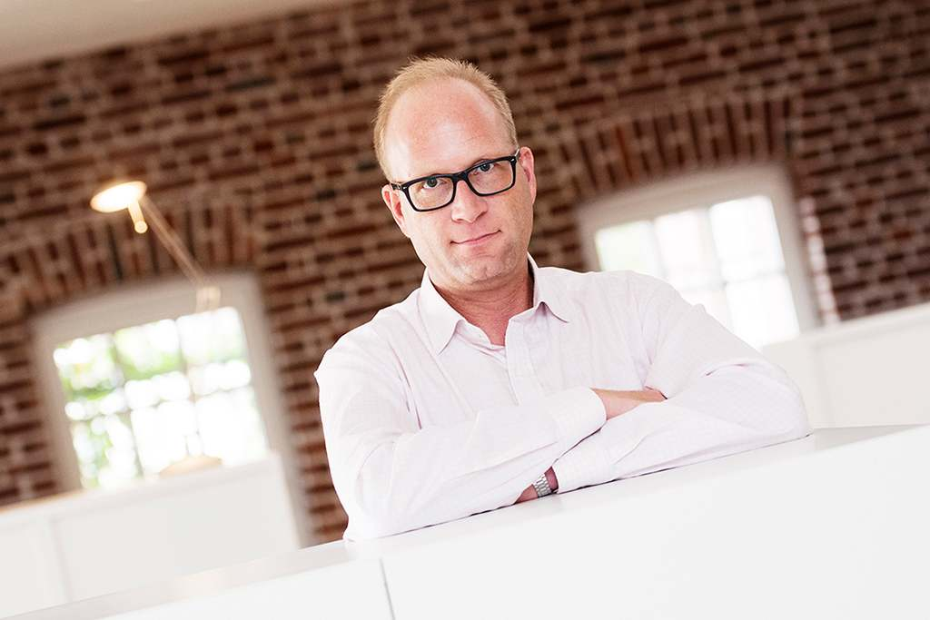 Dirk Middeldorf